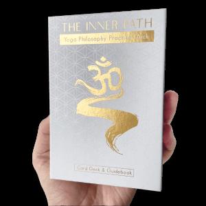 Inner Path Deck Box - Yoga Philosophy Tarot Card Deck